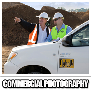 Gold Coast Commercial Photography