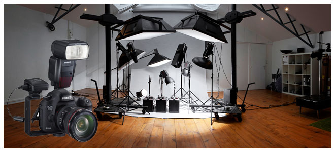 Gold Coast Studio Photography