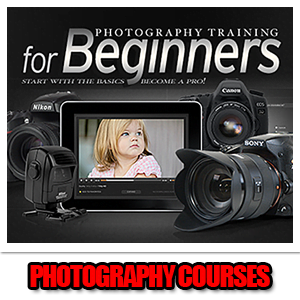 Gold Coast Photography Courses