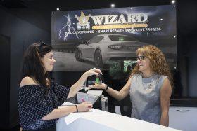 Wizard PC Photos